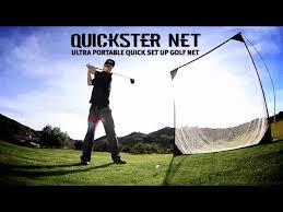 Backyard Golf Nets Sklz Quickster 8 U0027 X 8 U0027 Golf Net With Target Walmart Com