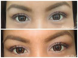 Light Brown Contact Lenses Real Asian Beauty Ice Dolly Angel Series Contect Lens Review