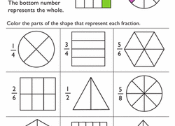 3rd grade geometry worksheets u0026 free printables education com
