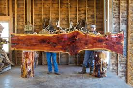 Wooden Furniture Handmade Live Edge Table Tops Palmer Rustic Furniture Handmade Live Edge