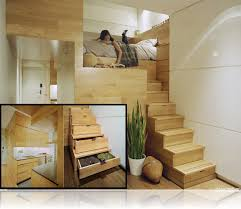 Awesome Home Interior Design Ideas For Small Spaces Images - Small space home interior design