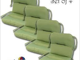 Sunbrella Rocking Chair Cushions Patio 22 Patio Seat Cushions Patio Furniture Seat Cushions