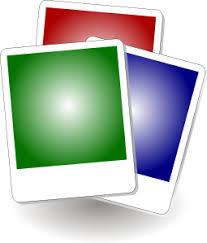 gallery clipart gallery icon clip at clker vector clip