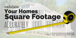 How To Determine Square Footage Of House How Do You Calculate The Square Footage Of Your Home