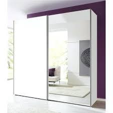 miroir chambre pas cher armoire chambre porte coulissante miroir armoire porte coulissante