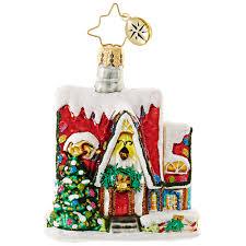 christopher radko little gem ornaments 2016 radko christmas