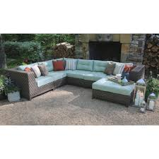 25 best collection of outdoor sectional sofa cushions