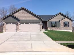 3 car garage lot 14 timber trails wright city 63390 ivie