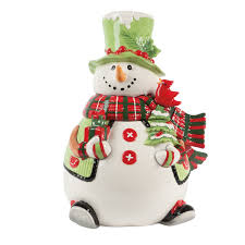 christmas cookie containers for gift giving or for your kitchen