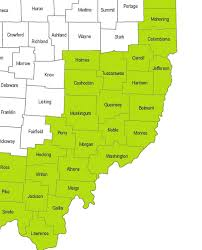 Delaware Ohio Map by Eclipse Resources Made It Official They Purchased The Oxford Oil