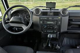 Classic Range Rover Interior Indestructibles The World U0027s Toughest And Most Timeless Suvs Ny