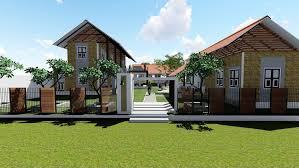3d Home Design Software Youtube Restaurant Exterior Design Concept Sri Lanka Lumion 3d Youtube