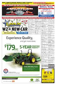 american classifieds abilene 03 09 17 by american classifieds