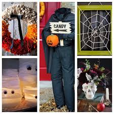 How To Decorate Home For Halloween Diy Halloween Decorations That Are Actually Do Able Pinot U0027s Palette