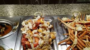 Rio Las Vegas Seafood Buffet Coupons by Las Vegas 1 Seaford Buffet The Rio Carnival World Buffet Youtube