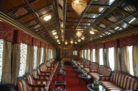 india luxury train tour living legacy of the royal past