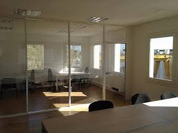 cloisons bureaux bureau unique cloisons amovibles bureau cloisons amovibles