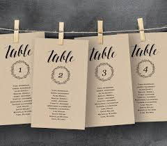 how to make table seating cards seating charts for wedding wedding ideas uxjj me