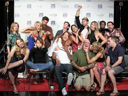 one tree hill cast reunion chad michael murray and more sing