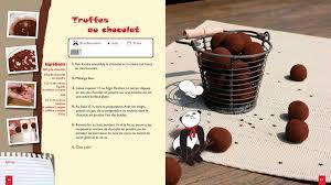 recette de cuisine petit chef ebook petit chef panda à panda livres de recettes et