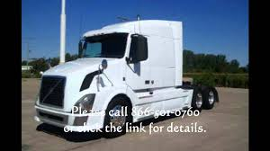 2007 volvo truck 2008 volvo vnl 630 for sale mid roof youtube