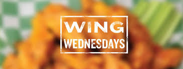 wednesday restaurant specials beef o brady s wings and pizza