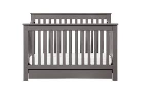 Black 4 In 1 Convertible Crib Piedmont 4 In 1 Convertible Crib With Toddler Bed Conversion Kit