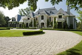 french country mansion french country manor architecturally significant homes part i