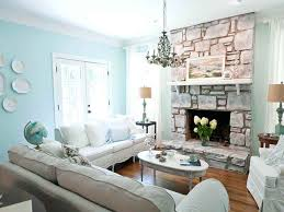 picturesque beach house living room furniture coastal living room