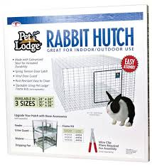 Stackable Rabbit Hutches Miller Mfg Com 24 Inch By 24 Inch Rabbit Hutch Ah2424