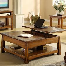 Coffee Table With Lift Top And Storage Furniture Great Way To Add Character To Your Room Using Unusual