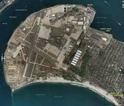 San Diego Map Of Hotels by San Diego