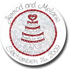 personalized anniversary plates 53 best wedding and anniversary plates and platters personalized