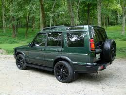 discovery land rover 2000 1999 land rover discovery 2 news reviews msrp ratings with
