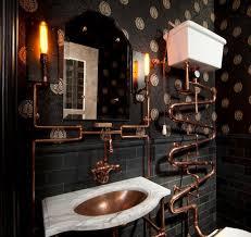 endearing how to choose bathroom plumbing fixtures in copper