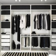 meuble penderie chambre pax système armoires et dressing home home