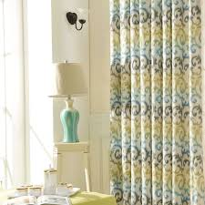 Grommet Kitchen Curtains Kitchen Curtain Grommet Decorate The House With Beautiful Curtains