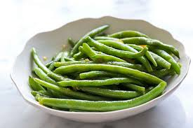 green bean recipes for thanksgiving sriracha orange glazed green beans recipe simplyrecipes com
