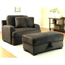 Oversized Chairs With Ottomans Chair And Ottoman Sets Armchair And Ottoman Set Medium Size Of