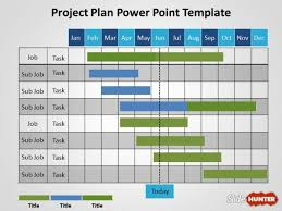 free project management template