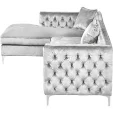 Dynamic Home Decor Braintree Ma Us 02184 Chic Home Fsa2586 Da Vinci Sectional Sofa W Left Hand Chaise In