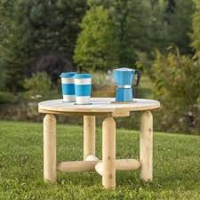 cedar patio furniture outdoor seating u0026 dining for less