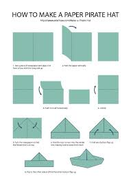 paper hat origami origami painters hat folding instructions