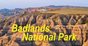 South Dakota Travel Hacker images Badlands national park rugged beauty on a south dakota rv trip jpg