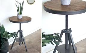 side accent tables fancy rustic accent table rustic side tables living room rustic side