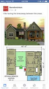 Small House Plans With Screened Porch 25 Best Small Beach House Plans Images On Pinterest Beach House