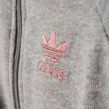 adidas originals i trefoil track sweatshirt sweaters and