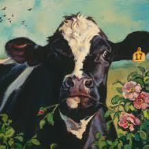 bonnie mohr studio paintings inspirational