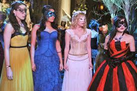 Pll Costumes Halloween Pretty Liars U0027 Season Finale Recap U0027a U0027 Finally Revealed