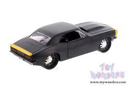 1967 camaro diecast 1967 chevy camaro top 97171yu 1 24 scale toys bigtime